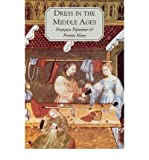 img - for [(Dress in the Middle Ages )] [Author: Francoise Piponnier] [Oct-2000] book / textbook / text book