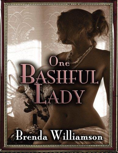 Image of One Bashful Lady
