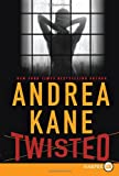 Twisted LP (0061578894) by Kane, Andrea