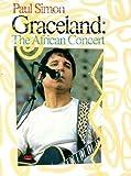 echange, troc Paul Simon : Graceland - The African Concert