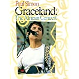 "Paul Simon - Graceland: The African Concertvon ""Paul Simon"""