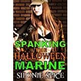 Spanking the Halloween Marine (Kindle Edition) By Sidonie Spice