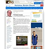 National Review Online: Articles ~ National Review Online