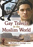 Gay Travels in the Muslim World (1560233400) by Luongo, Michael