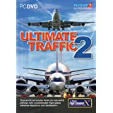 Ultimate Traffic 2 Add-On for FSX (PC DVD)by Flight 1