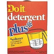 Lundmark Wax 622044 Do it Ultra Plus Laundry Detergent-20LB LAUNDRY DETERGENT