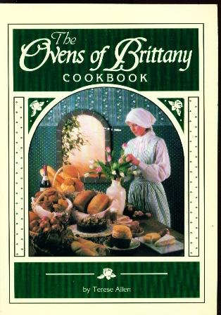 Ovens of Brittany Cookbook094254482X