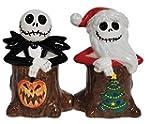 Nightmare Before Christmas Holiday Ja...