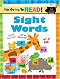 I'm Going to Read® Workbook: Sight Words