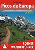 Picos de Europa: Die schönsten Tal- und Bergwanderungen. 50 Touren. Mit GPS-Tracks. (Rother Wanderführer) title=