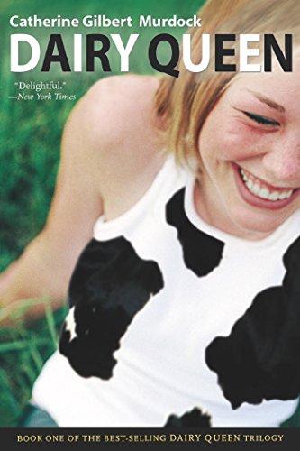 Buy Dairy Queen Now!