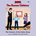 The Mystery of the Stolen Music: The Boxcar Children, Book 45 (       UNABRIDGED) by Gertrude Chandler Warner Narrated by Aimee Lilly