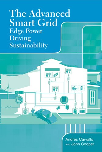 The Advanced Smart Grid: Edge Power Driving Sustainability: 1