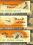 img - for STAIRCASE FOUR + DEAD LION + THE DARK RIVER book / textbook / text book