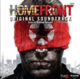 echange, troc Various Artists - Homefront / Game O.S.T.