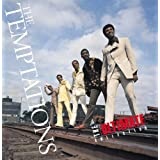 The Ultimate Collection: The Temptationsby The Temptations