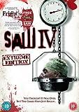 Saw 4 - Extreme Edition [2007] [DVD] - Darren Lynn Bousman