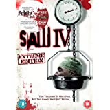Saw 4 - Extreme Edition [2007] [DVD]by Tobin Bell