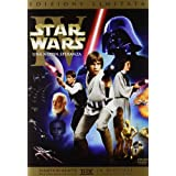 Star Wars IV - Una Nuova Speranza (Ltd) (2 Dvd)di Harrison Ford