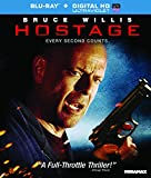 Hostage [Blu-ray]