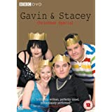 Gavin & Stacey - Christmas Special [DVD]by Ruth Jones