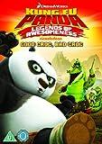 Kung Fu Panda - Good Croc, Bad Croc [DVD]