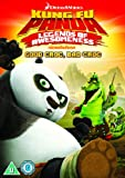 Kung Fu Panda - Good Croc, Bad Croc [DVD]