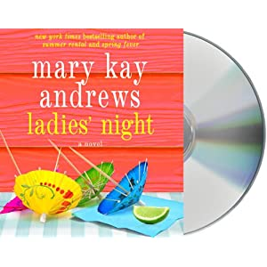 Ladies' Night Mary Kay Andrews and Kathleen McInerney