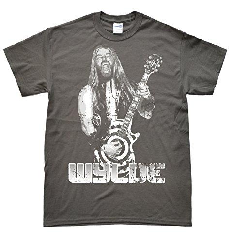Sixtion Men's Zakk Wylde T-Shirt X-Large
