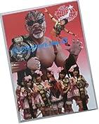 [パンフレット] 2011 プロレス LOVE in 両国 vol.13 ゲスト参戦:ももいろクローバーZ