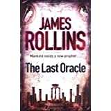 The Last Oracle (Sigma Force 5)by James Rollins