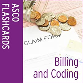 ASCO Flashcards: Billing and Coding