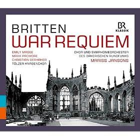 Britten: War Requiem