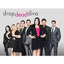 Drop Dead Diva Season 4