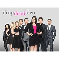 Drop Dead Diva Season 4