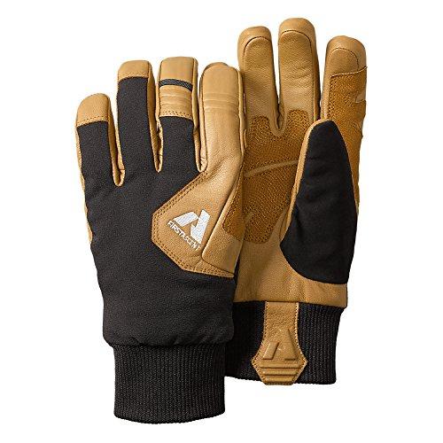 Eddie Bauer Men/'s Windcutter Fleece Touchscreen Gloves