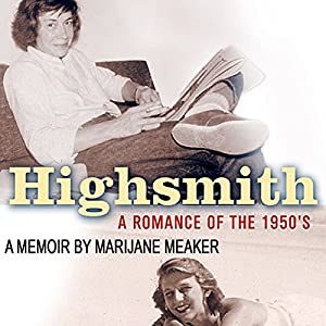 Highsmith: A Romance of the 1950's Audiobook