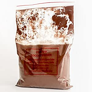 "ChefShop Cocoa Powder (formerly known as ""Pernigotti Cocoa"") 1 Kilo bag (2.2 Lbs.)"