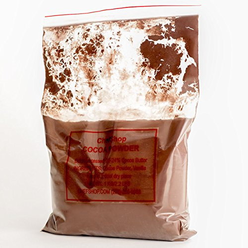 ChefShop Cocoa Powder (formerly known as