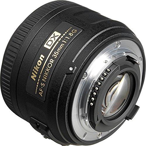 Nikon AF-S DX Nikkor 35mm f/1.8G Prim...