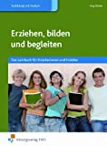 img - for Erziehen, bilden und begleiten book / textbook / text book