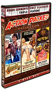 Roger Corman Action-Packed