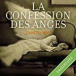 La confession des anges | Christel Noir