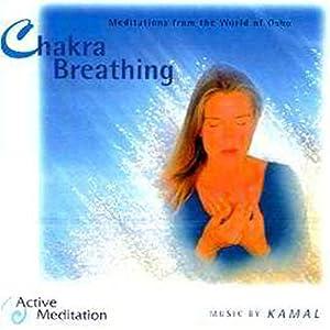 Osho Chakra Breathing