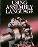 Using Assembly Language (0880222972) by Allen L. Wyatt