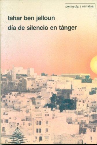 Día De Silencio En Tánger descarga pdf epub mobi fb2