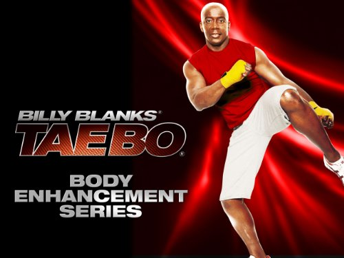 Billy Blanks Tae Bo Season 1