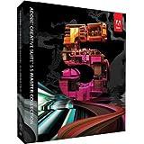 Adobe CS5.5 Master Collection - Upgrade - Macintosh