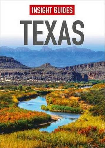 Texas Insight Guides