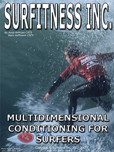 Surfitness- Multidimensional Conditioning for Surfers
